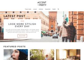 accenttheparty.com