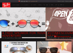 acceptance.ray-ban.com