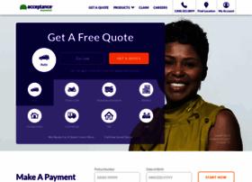 acceptanceinsurance.com