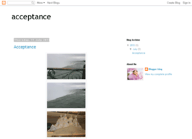 acceptanceisnice.blogspot.in