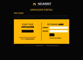 accepted.neumont.edu