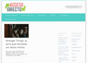 acceso-directo.com.ar