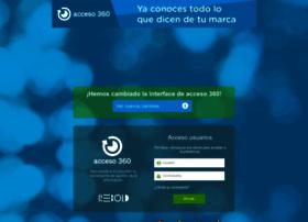 acceso360.acceso.com