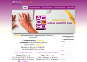 accesocolombia.org