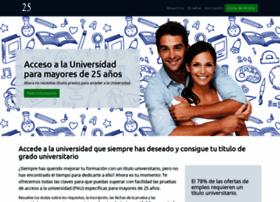 accesomayores25.com