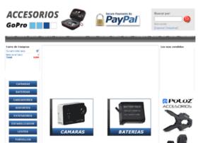 accesorios-gopro.es