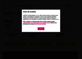 accesorios.jazztel.com