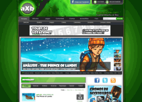 accesoxbox.com