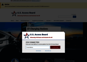 access-board.gov