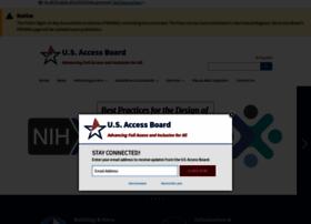 access-board.gov