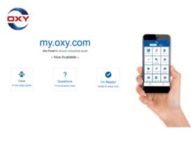 access-doha.oxy.com