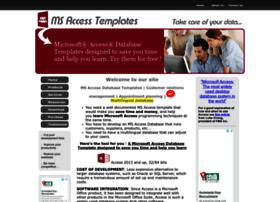 access-template.com