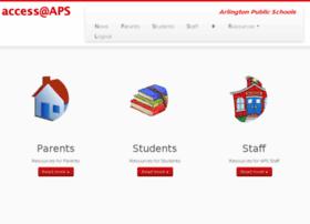 access.apsva.us