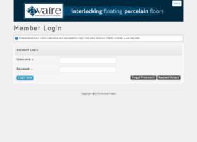 access.avairefloors.com