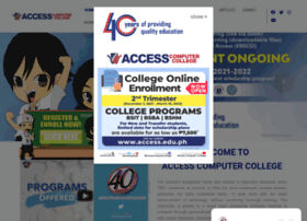 access.edu.ph