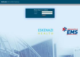 access.eskenazihealth.edu