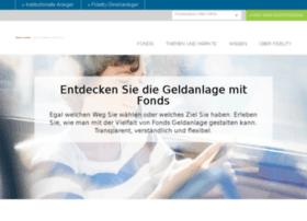 access.fidelity.de