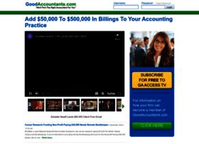 access.goodaccountants.com