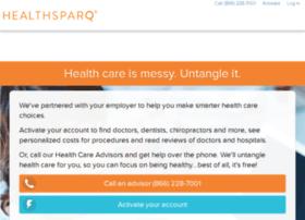 access.healthsparq.com