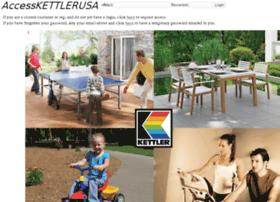 access.kettlerusa.com