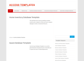 access.microsofttemplates.org
