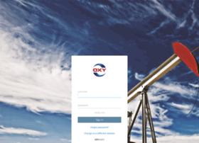 access.oxy.com