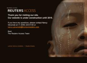 access.reuters.com