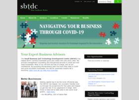 access.sbtdc.org