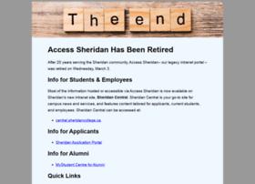 access.sheridaninstitute.ca