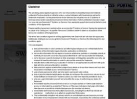 access.swarovski.com