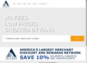 access.ticketmonster.com