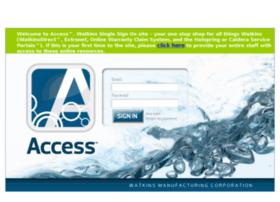 access.watkinsmfg.com