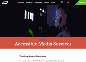 access.wgbh.org