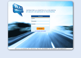 access2.waysrl.com