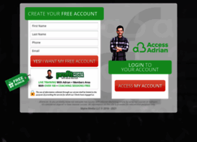 accessadrian.com