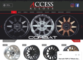 Accessalloys.com.au