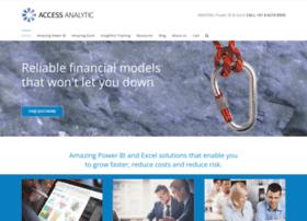 accessanalytic.com.au