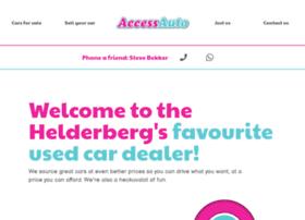 accessauto.co.za