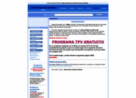 accessbuho.mvps.org