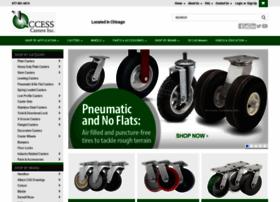 accesscasters.com
