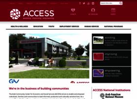 accesscommunity.org