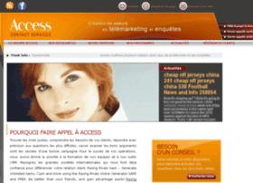 accesscontactservices.com