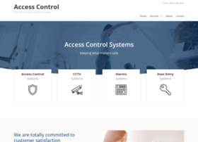 accesscontrol.ie