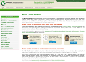 accesscontrolconsult.in