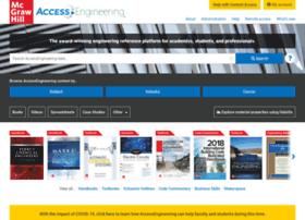 accessengineeringlibrary.com