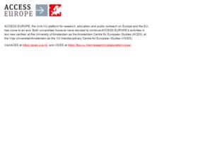 accesseurope.org