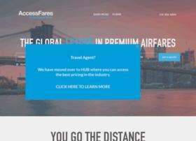 accessfares.com