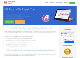 accessfilerepair.net