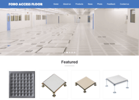 accessfloors.cn