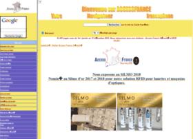 accessfrance.com